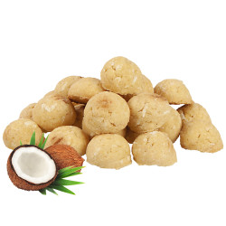 Kiks med kokos