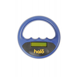 halo Microchip Scanner