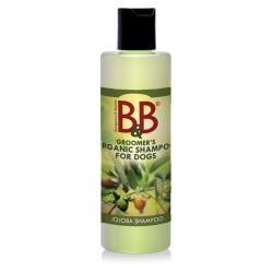 B&B Økologisk Hundeshampoo - Jojoba