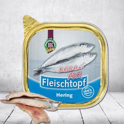 Fleischtopf-Schälchen-PUR - Sild