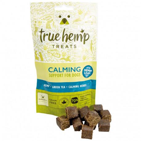true hemp treats