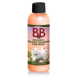 B&B Økologisk Hundeshampoo - Hvalp