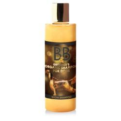 B&B Økologisk Hundeshampoo - Show shampoo