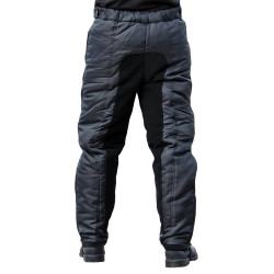 Overtræks bukser thermo