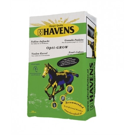 HAVENS OptiGrow, 25 kg
