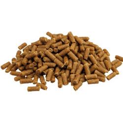 Greenhound - struds og kartoffel