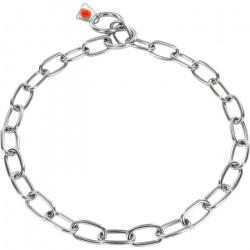 HS kæde - rustfri stål
