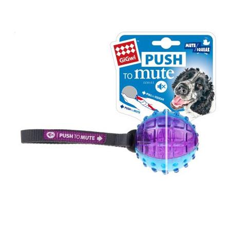 Gigwi Push to Mute bold