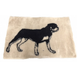 vetbed - Rottweiler