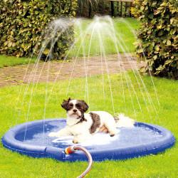Stay cool - Splash mat