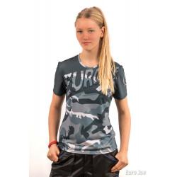 Euro Joe T-shirt
