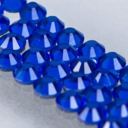 Rhinestene DMC - blå