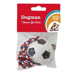 Fodbold med snor