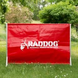 "Flugtspring ""Raddog"""