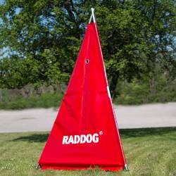 "Skjul ""Raddog"""