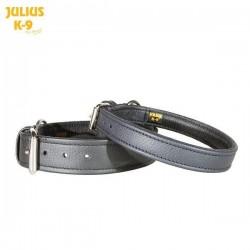Julius K9 læderhalsbånd