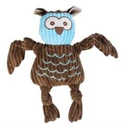 Hugglehounds owl